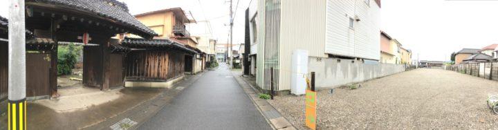 まちづくり 栃木県佐野市旧伊達医院